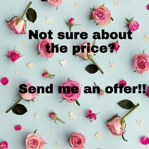 Other - Send me an offer!!